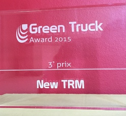 New TRM - GREEN DRIVING