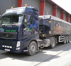 New TRM - Parc véhicules