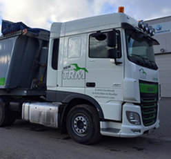 New TRM - Transport – Benne basculante